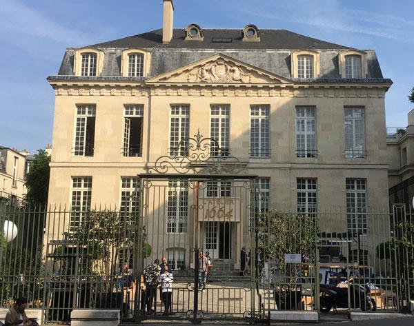 L'Atelier 1664 à Paris
