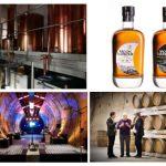 Encore un mois pour investir dans le whisky bordelais Moon Harbour