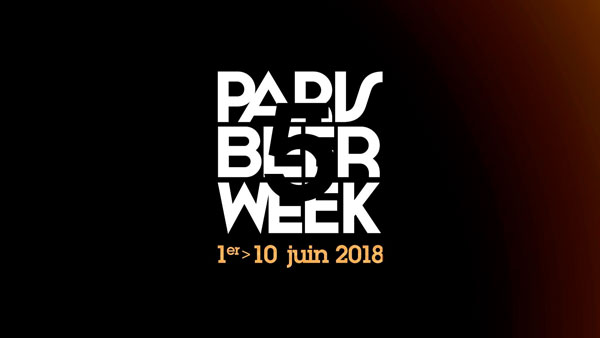 Paris Beer Week #5