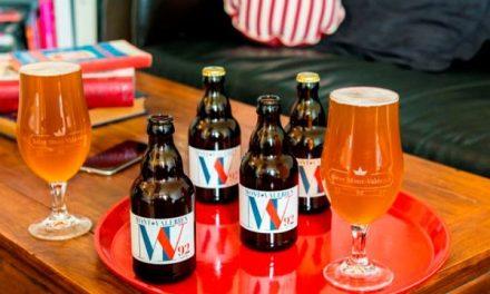 Le Mont Valérien fait le buzz et a aussi sa bière !
