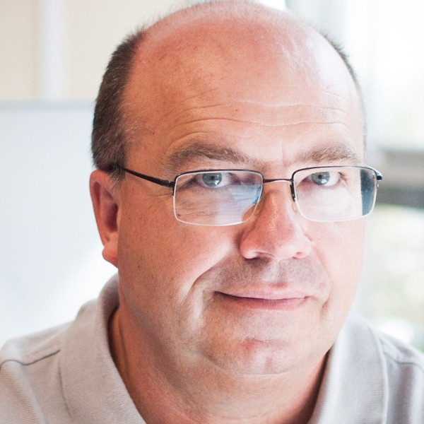 Christophe Hamieau