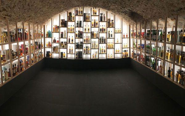 La Maison du Whisky fait parler la tourbe dans son Islay Room