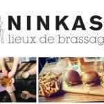 Le 21 juin fêtez l'été et l'ouverture du Ninkasi Vaise
