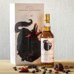 Cù-Sìth, 1er opus de la Scottish Folklore Whisky Serie de Cask 88