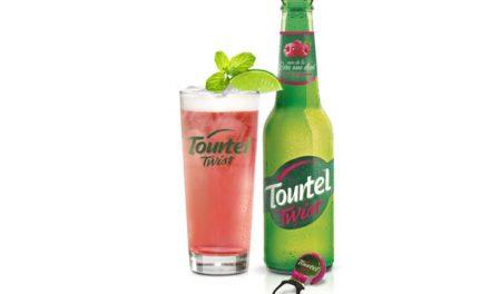 Tourtel Twist Framboise désormais disponible dans les bars et restaurants
