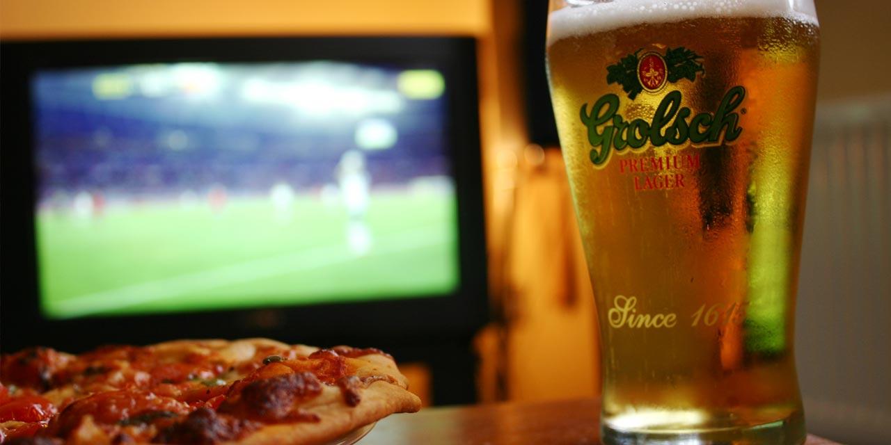 Bière, pizza et foot, les études marketing qui révèlent tout ! Ou presque…