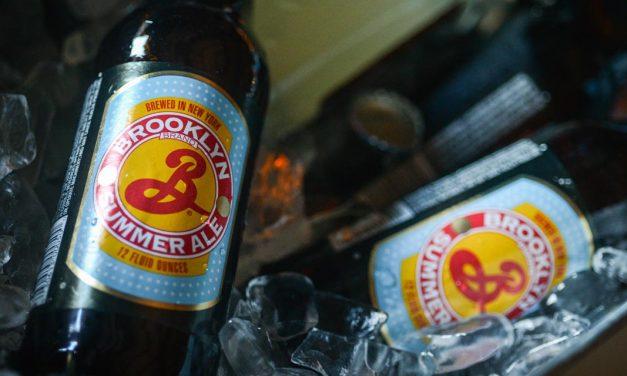 Brooklyn Summer Ale l'American Pale Ale pour votre été