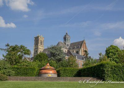 L'Abbaye de Grimbergen