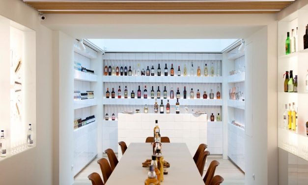 La Maison du Whisky ouvre Le Lab et lance une marque propre au 20 rue d'Anjou