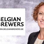 Nathalie Poissonnier, une femme à la tête des Brasseurs Belges