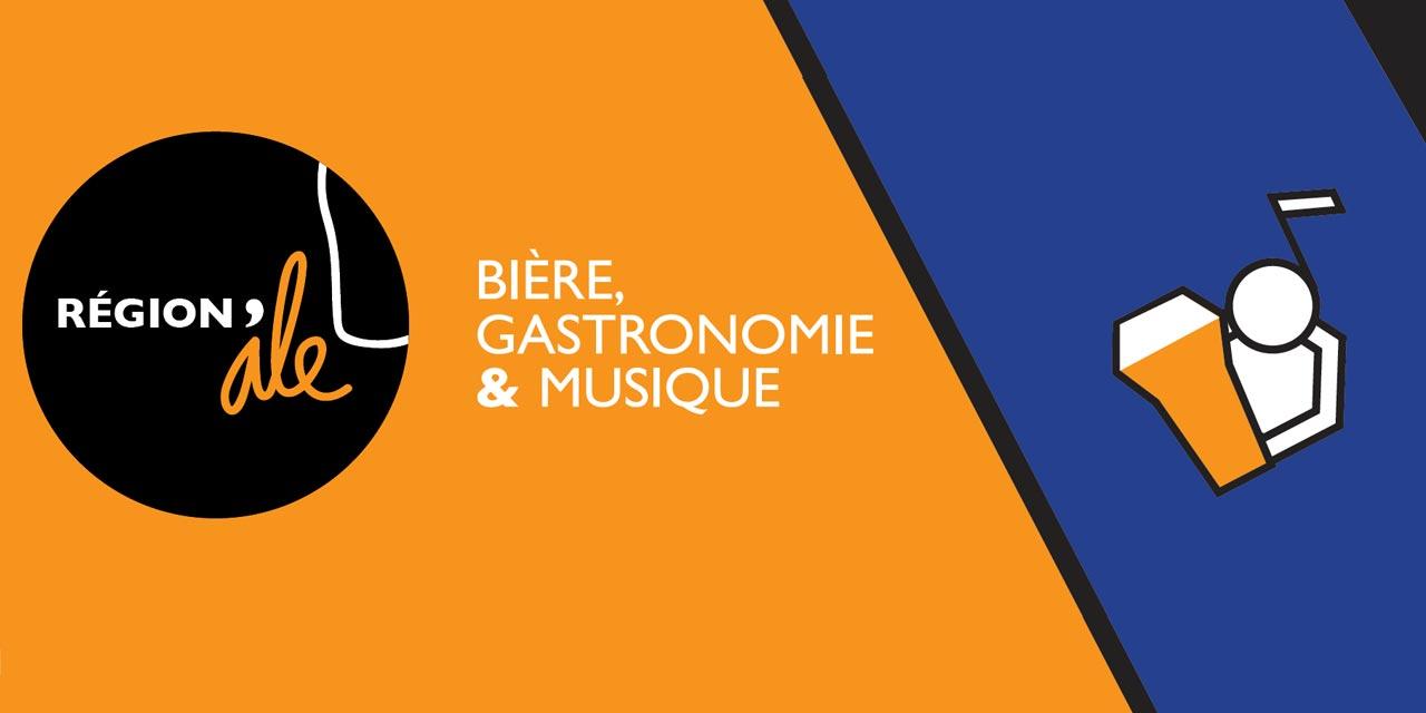 Region'Ale: de la bière, de la gastronomie et de la musique à Lyon