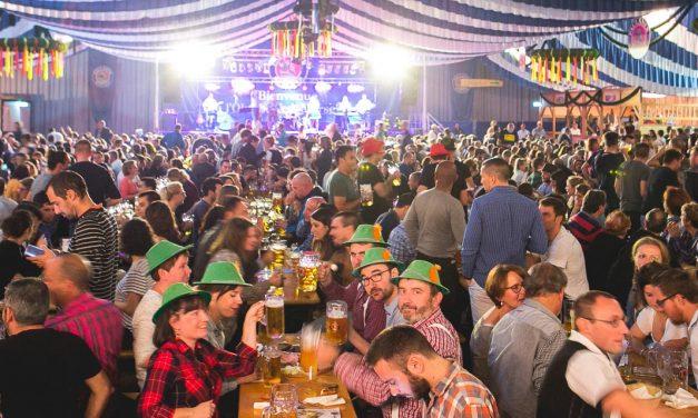 L'Oktoberfest est de retour à Paris et à Marseille