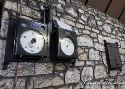 Controleurs de température du kiln