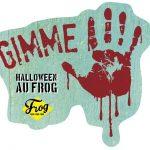Halloween s'invite dans les FrogPubs