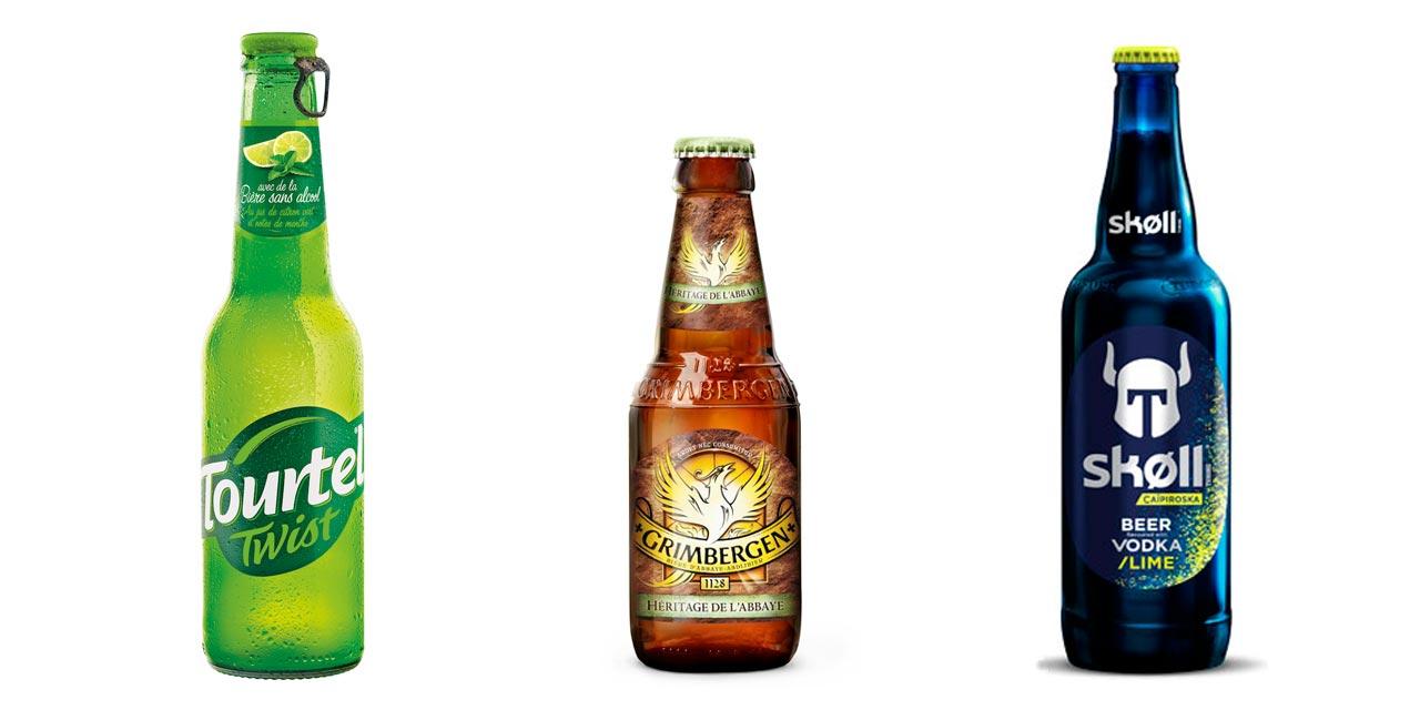 Kronenbourg SAS règne sur l'innovation bière