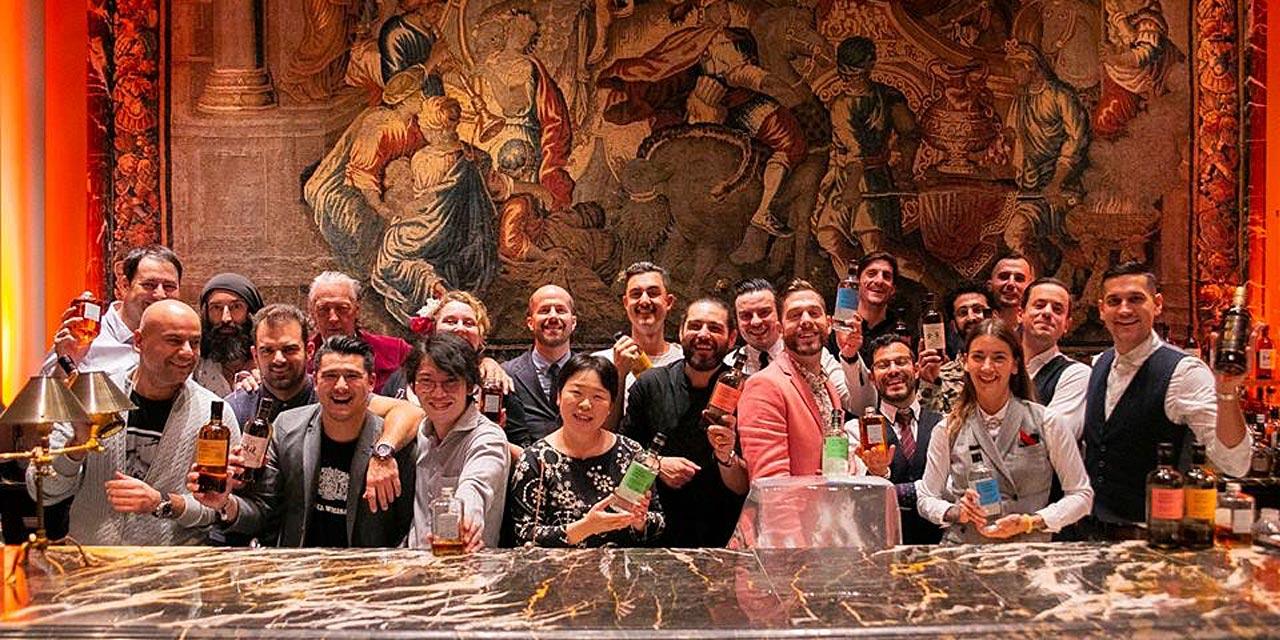 Guillaume Quenza remporte le Nikka Perfect Serve 2018