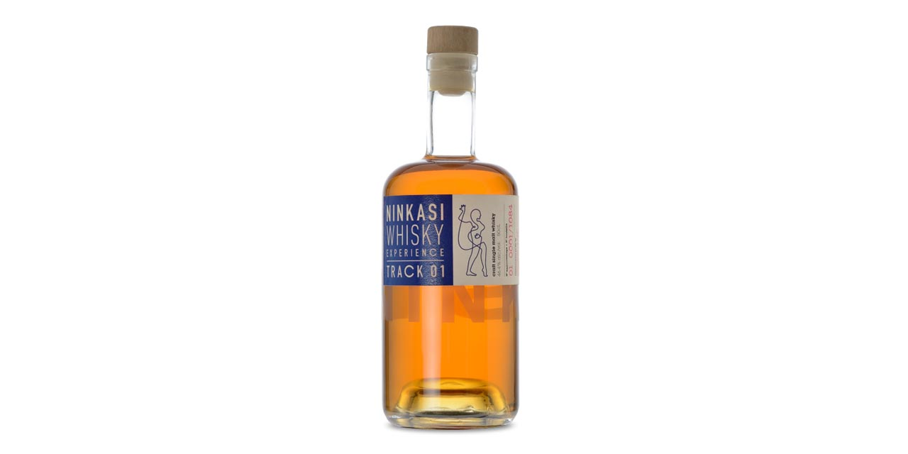 Ninkasi Whisky Experience Track 01