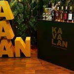 Pop-Up Kavalan au Golden Promise à Paris