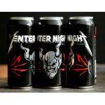 Metallica sort une bière avec Stone Brewing