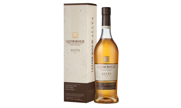 Glenmorangie Allta Private Edition N°10