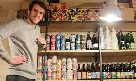 B.E.E.R nouvelle adresse conviviale pour la bière à Paris