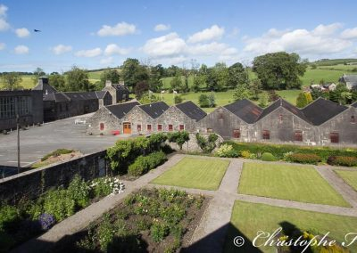 The GlenDronach Distillery