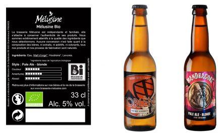 Brasserie Mélusine, label Brasseur Indépendant et médailles au CGA