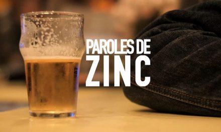 La vie des bistrots parisiens, c'est dans «Paroles de zinc»