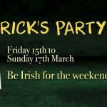 Saint Patrick et carte Feel Good & Healthy chez FrogPubs !