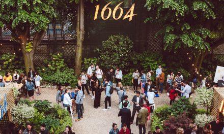 L'Atelier 1664 re retour à Paris tout le mois de mai !