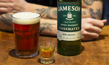 Jameson lance son Caskmates IPA Edition