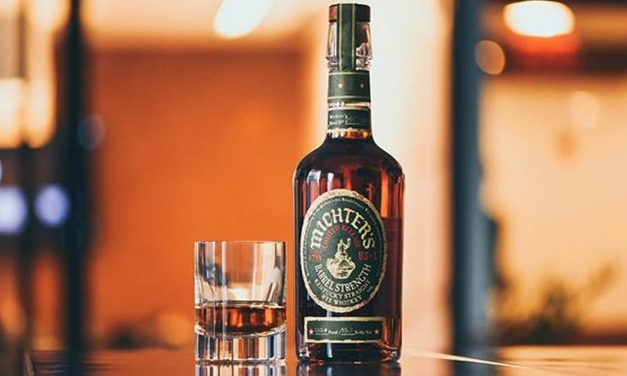 US*1 Single Barrel Rye, le brut de fût de chez Michter's