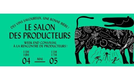4e Week End des Producteurs avec la Brasserie Perle