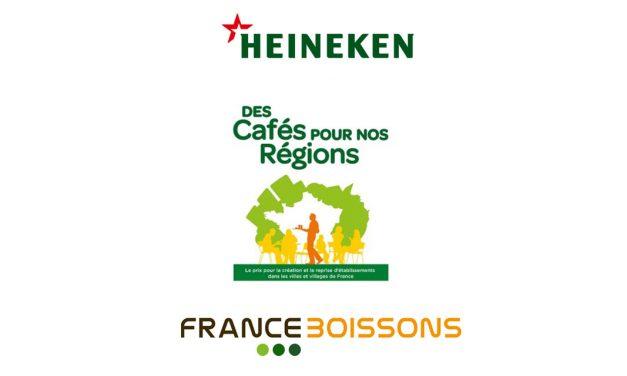Nouvelle formule pour le prix Des Cafés pour nos Régions