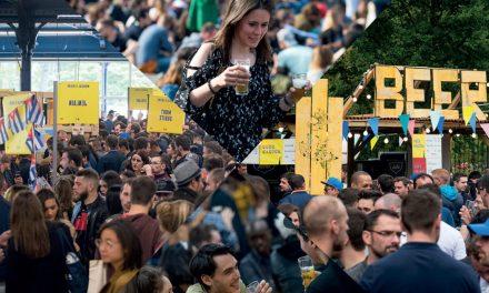 Le Mondial de la Bière Paris a-t-il trouvé sa formule ?