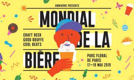 Un nouveau Mondial de la Bière Paris au Parc Floral