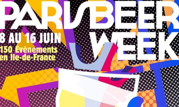 Début de la 6e Paris Beer Week ce week-end