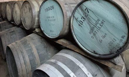 Le scotch whisky fait futs de toutes parts