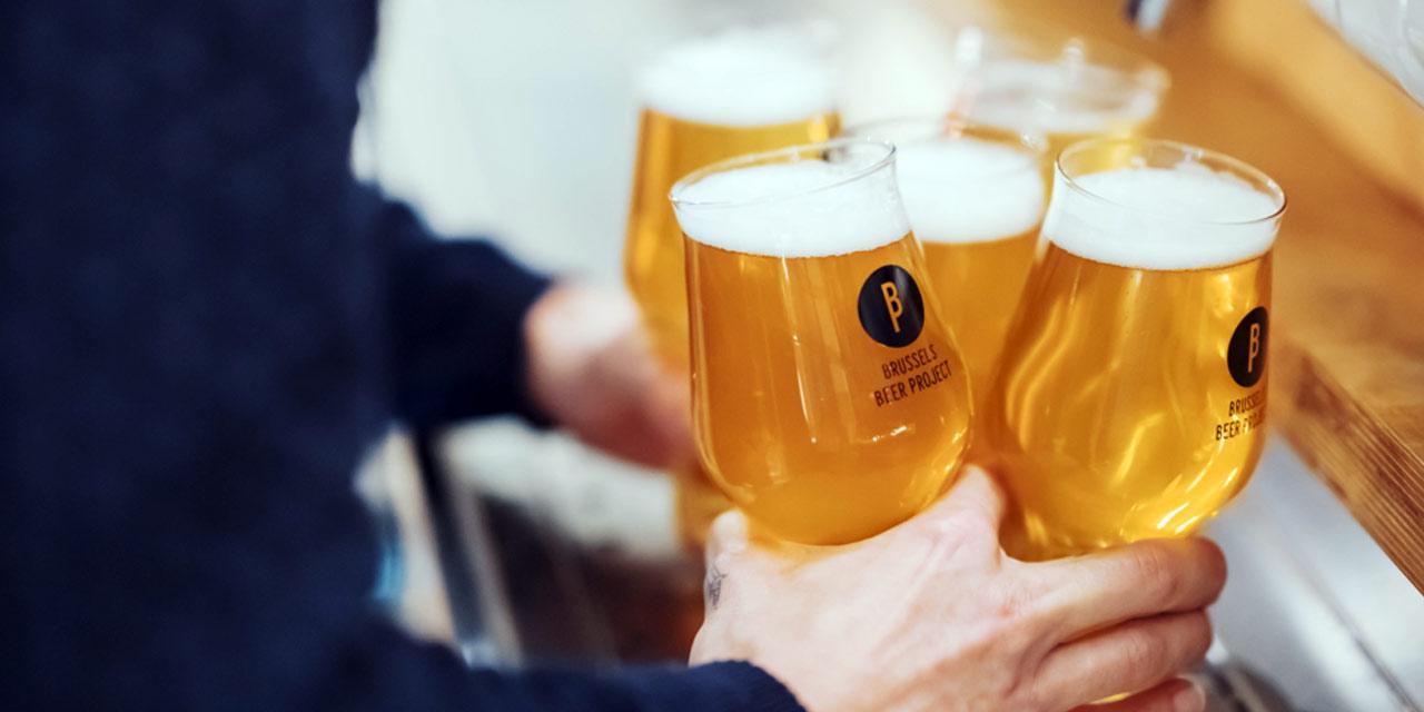 Le Brussels Beer Project annonce son retour à Bruxelles