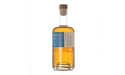 Ninkasi Whisky Experience Track 02