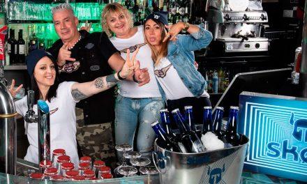 Le bar Route 66 d'Epinal remporte le Skøll Unknown Creative Serve 2019