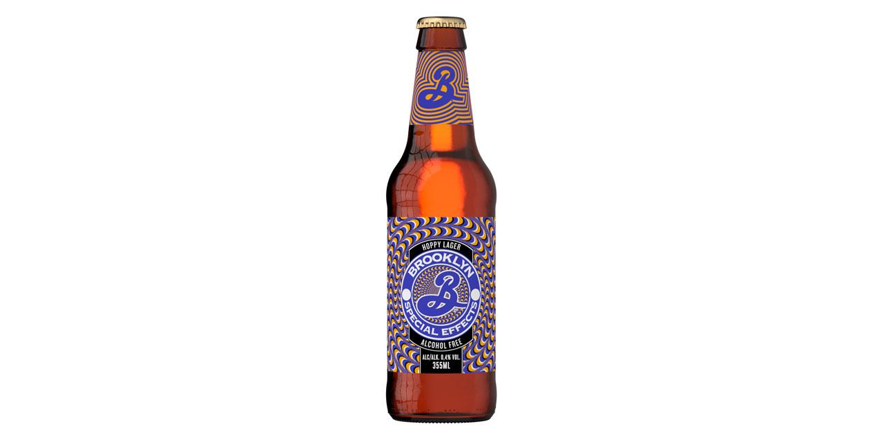 Special Effects Brooklyn Brewery