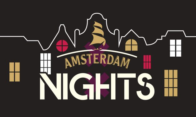 La bière Amsterdam se décline en version Nights