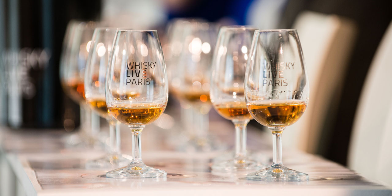 Le Whisky Live Paris à la Villette