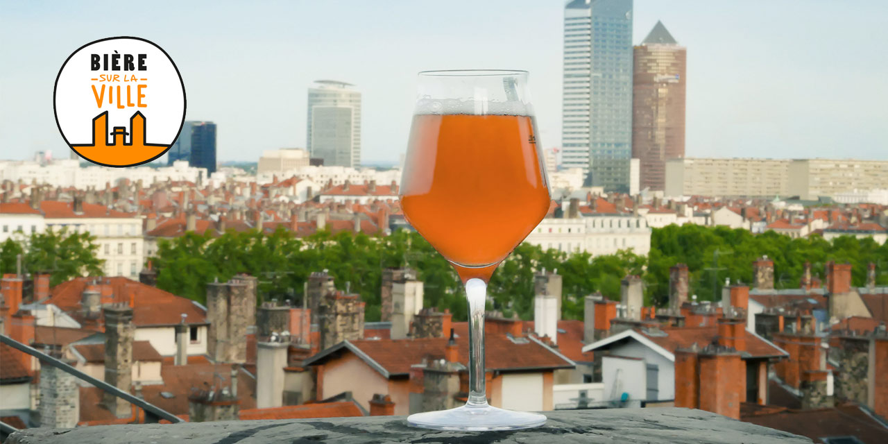 Region'Ale revient à Lyon sous le nom de Bière sur la Ville