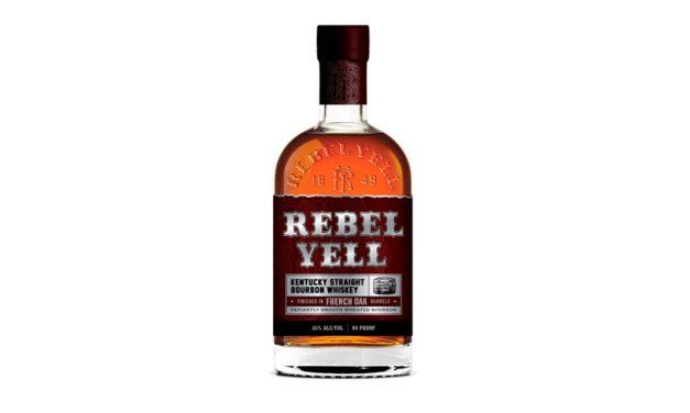 Lux Row annonce une édition limitée de Rebel Yell