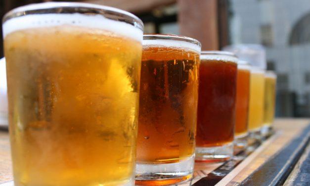 Quelles bières à table dans quelles régions de France ?