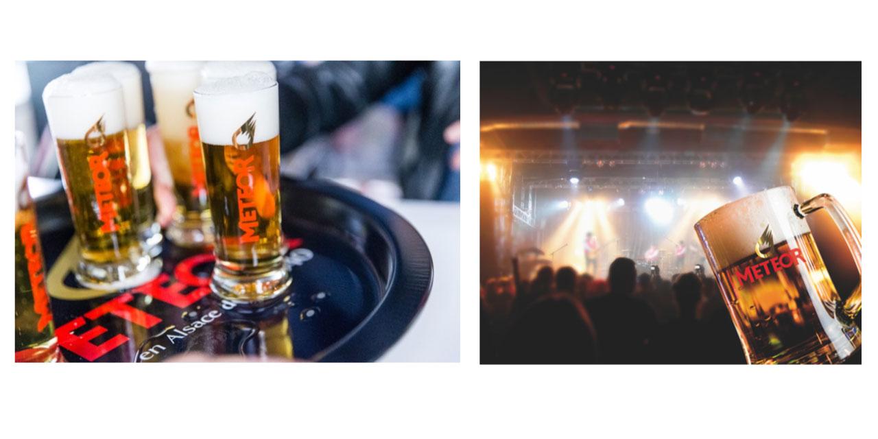 Meteor devient partenaire de l'Oktoberfest France