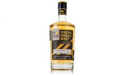 Young Single Malt Triple Cask M&H