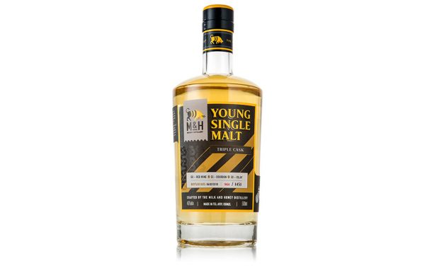 Young Single Malt Triple Cask M&H